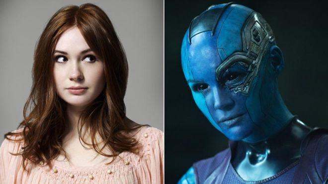 Xấu đau đớn trên phim, ai ngờ các mỹ nhân của Guardians of the Galaxy Vol. 2 ngoài đời lại đẹp đến vậy! - Ảnh 13.