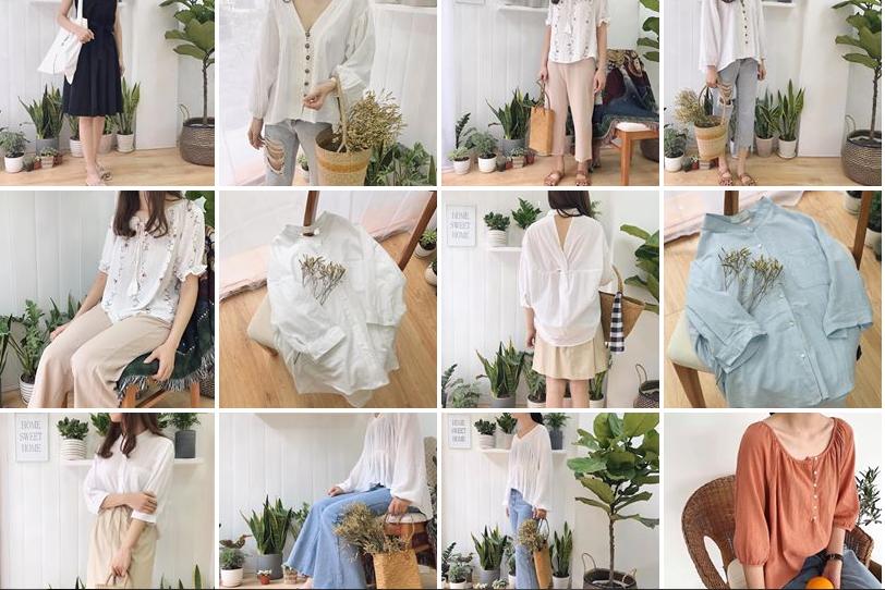 Đồ đẹp, trendy mà giá lại mềm, đây là 15 shop thời trang được giới trẻ Hà Nội kết nhất hiện nay - Ảnh 43.