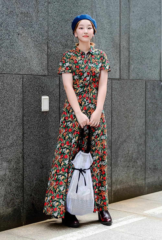 Giới trẻ Hàn sẽ khiến bạn xuýt xoa với street style chất mà chẳng cần phải cố đơn giản nhưng hút mắt quá đỗi - Ảnh 13.