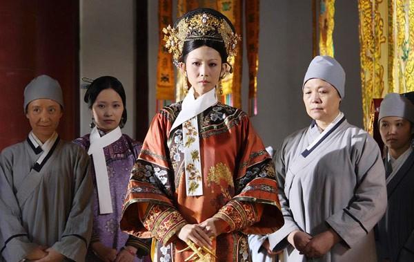 Mang thai vẫn bạt mạng đóng phim, chỉ có thể là 6 nữ diễn viên Hoa Ngữ này! - Ảnh 15.