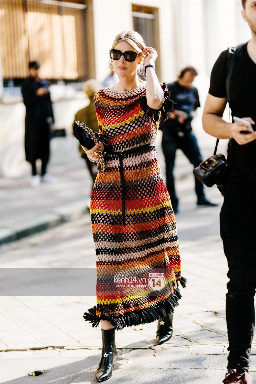 Chiêm ngưỡng loạt streetstyle cực chất tại ngày thứ 2 Paris Fashion Week qua ống kính nhiếp ảnh gia người Việt - Ảnh 9.