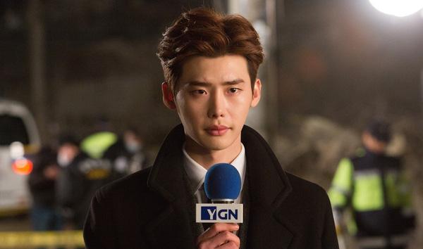 Vai trong Khi Nàng Say Giấc có gì khác loạt vai diễn trước đây của Lee Jong Suk? - Ảnh 13.