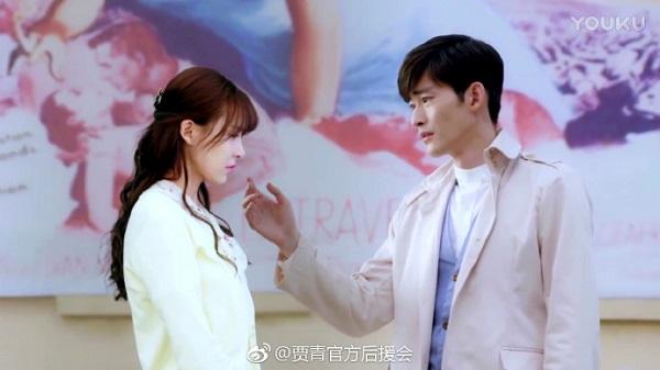 """""""Truyền Kỳ Về Ông Trùm"""": Nữ diễn viên đẹp át cả phần Yoona cuối cùng đã xuất hiện! - Ảnh 14."""