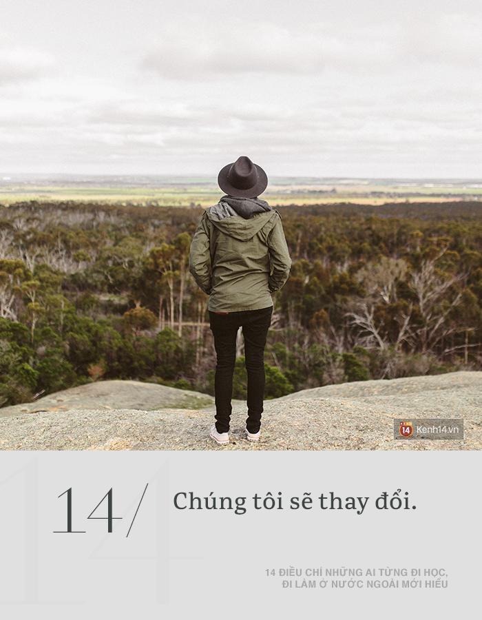 Đi học, đi làm ở nước ngoài có sướng gì đâu, toàn những nỗi lòng chỉ người trong cuộc mới hiểu - Ảnh 27.
