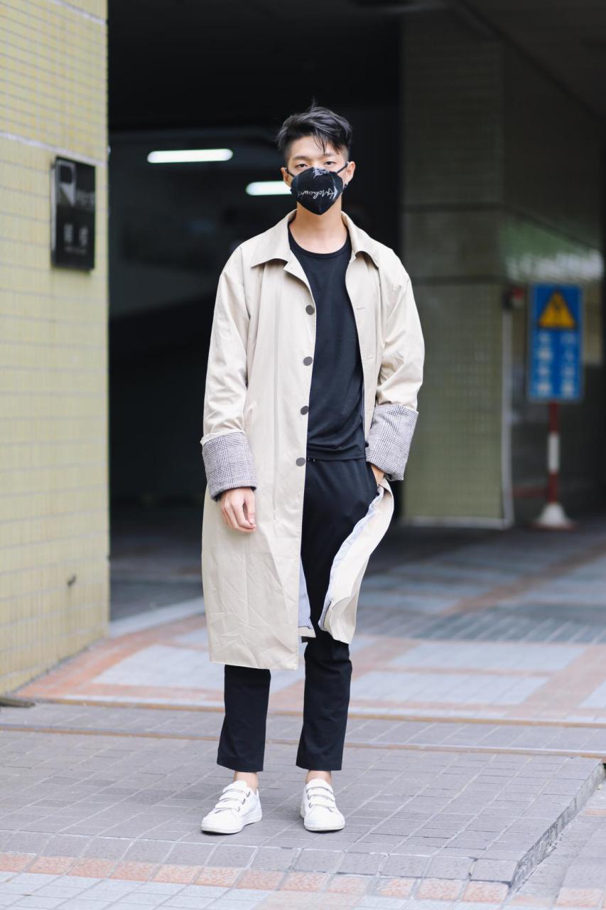 Giới trẻ châu Á đeo khẩu trang ngày một nhiều nhưng không phải để che bụi hay do bị cảm mà để trông... chất hơn - Ảnh 15.