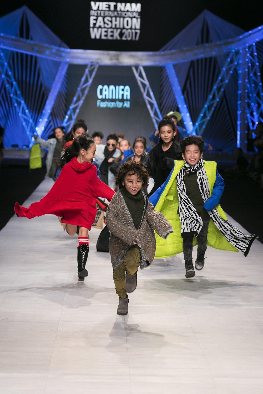 Ngoài cái tên Công Trí, Vietnam International Fashion Week còn có đến 4 BST không-thể-không-xem - Ảnh 10.