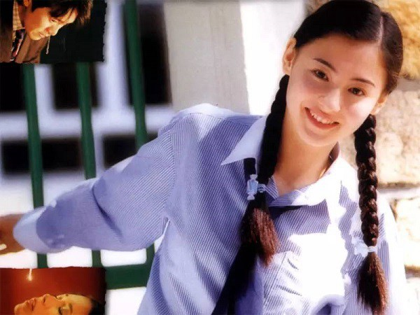 12 mỹ nhân phim Châu Tinh Trì: Ai cũng đẹp đến từng centimet (Phần 1) - Ảnh 14.