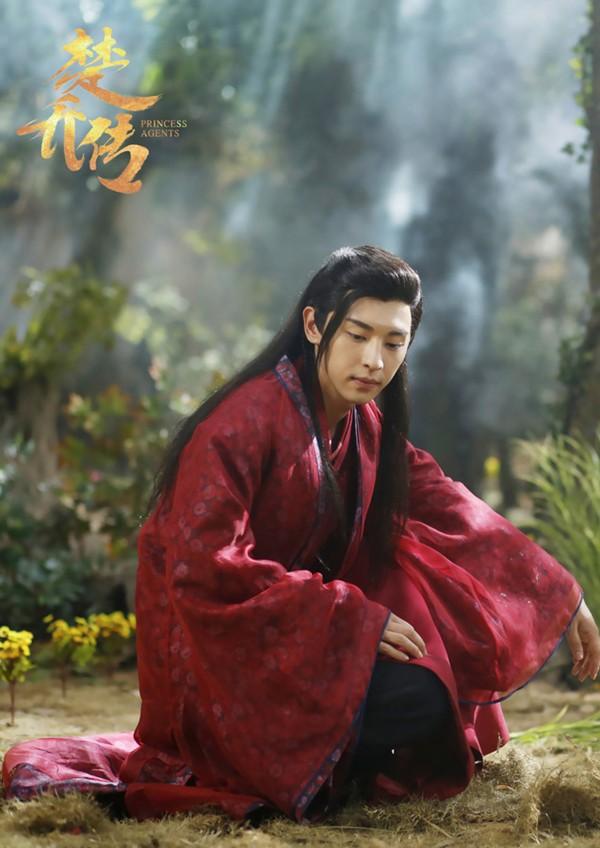 20 diễn viên cameo từng xuất hiện trên màn ảnh Hoa Ngữ được hóng như vai chính! (P.1) - Ảnh 13.