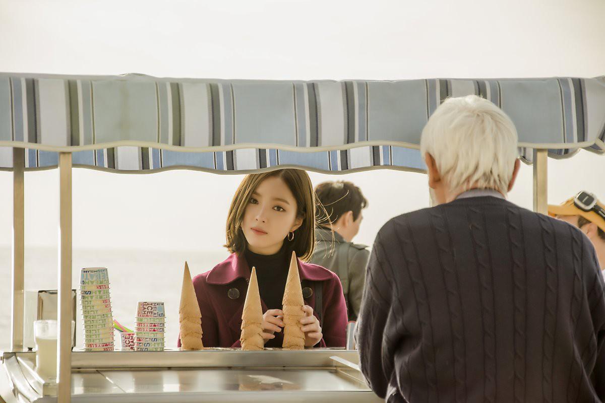 Ngất ngây trước đại tiệc 15 phim Hàn lên sóng dịp cuối năm - Ảnh 22.