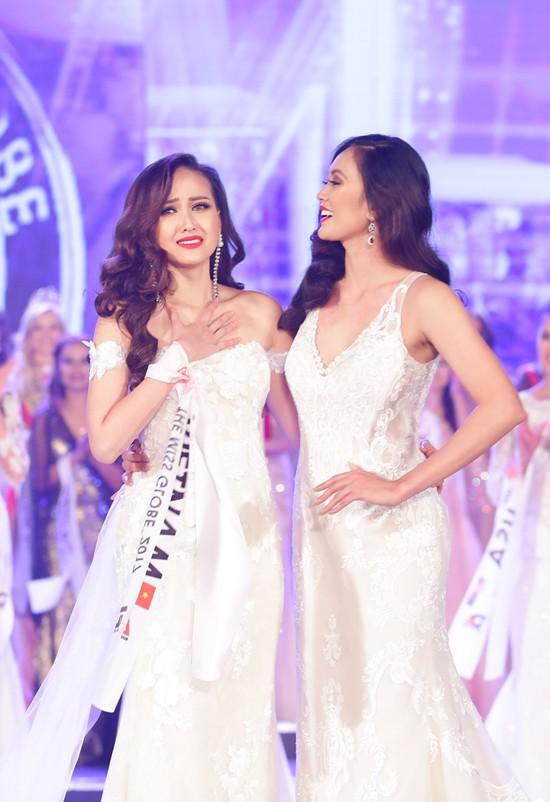 Cấp báo: Số lượng Hoa hậu đăng quang ngày hôm nay đã lên đến con số 7! - Ảnh 3.