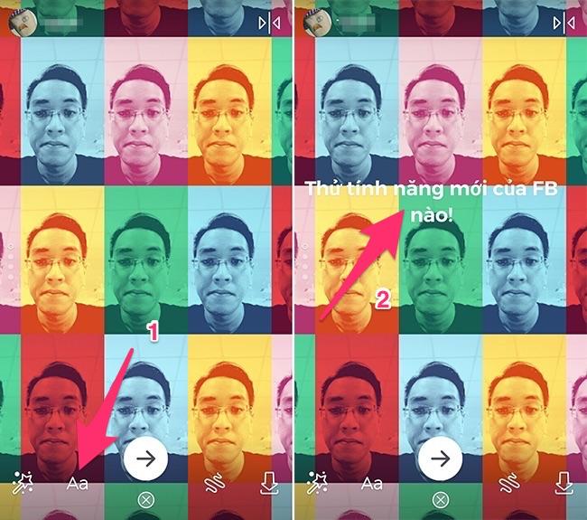 Facebook bổ sung tính năng Story giống Instagram và Snapchat, teen Việt rần rần thử nghiệm - Ảnh 5.