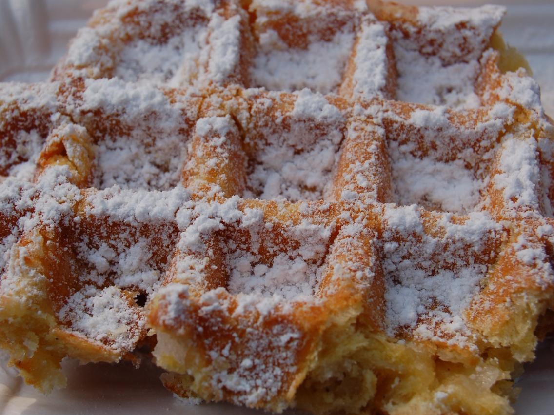 Chu du thế giới với 24 loại bánh tráng miệng hấp dẫn chỉ cần nhìn là muốn ăn ngay - Ảnh 14.