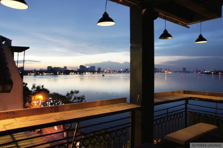 6 quán cafe ở khu hồ Tây luôn nằm trong top check-in của giới trẻ Hà Nội - Ảnh 65.