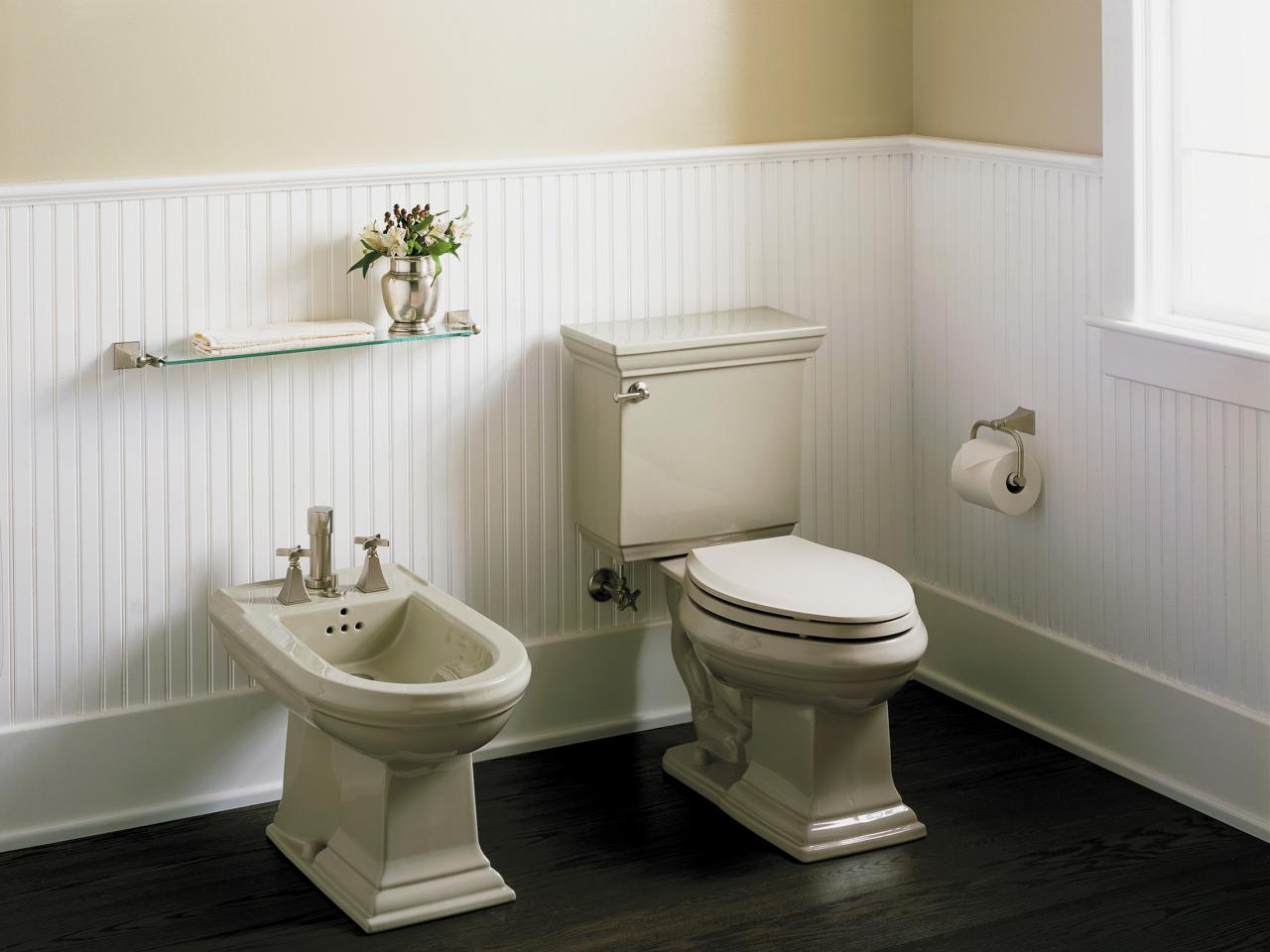 Bạn sẽ không nhìn thấy vòi xịt toilet khi đến Mỹ - vì sao vậy? - Ảnh 2.