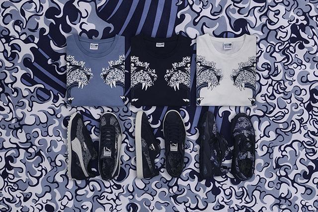 Bộ sưu tập giày thể thao đa sắc ra mắt cuối tháng 7/2017 - Ảnh 4.