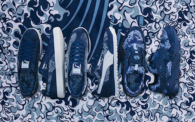 Bộ sưu tập giày thể thao đa sắc ra mắt cuối tháng 7/2017 - Ảnh 1.