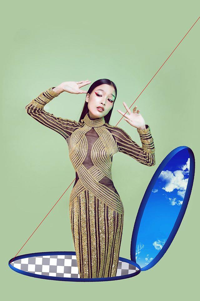 Vietnams Next Top Model mà có thêm dàn mẫu blacklist thì mới vui! - Ảnh 3.