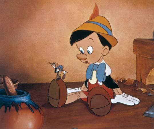 Đạo diễn Sam Mendes rời bỏ dự án live-action Pinocchio - Ảnh 2.