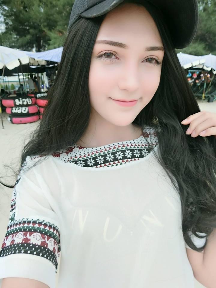 Xinh như thiên thần thế này nhưng cô bạn Thái Lan lại khiến người ta choáng váng khi biết được giới tính thật - Ảnh 10.