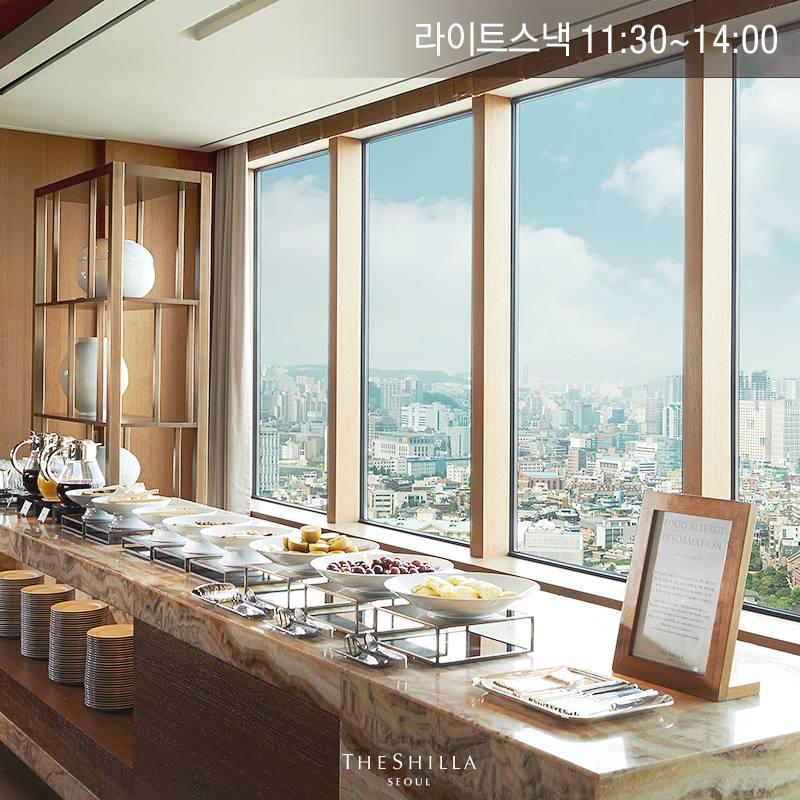 Đẳng cấp sang chảnh số 1 của The Shilla - Khách sạn mà cặp đôi Song - Song chọn làm nơi tổ chức đám cưới - Ảnh 2.