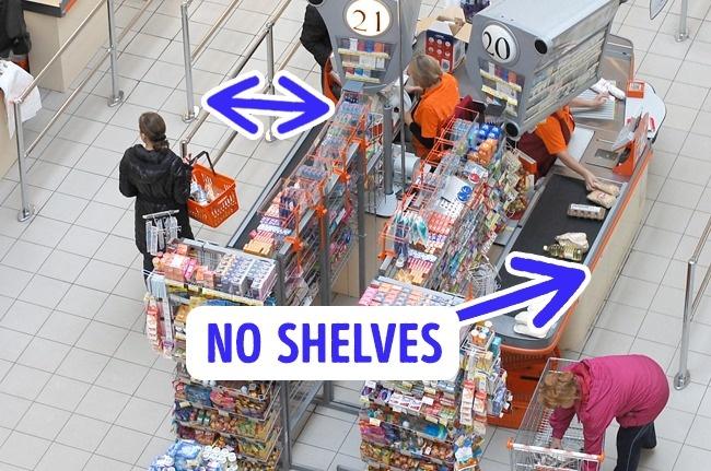 5 cái bẫy mà siêu thị giăng ra khiến bạn tiêu tiền không tiếc tay - Ảnh 1.