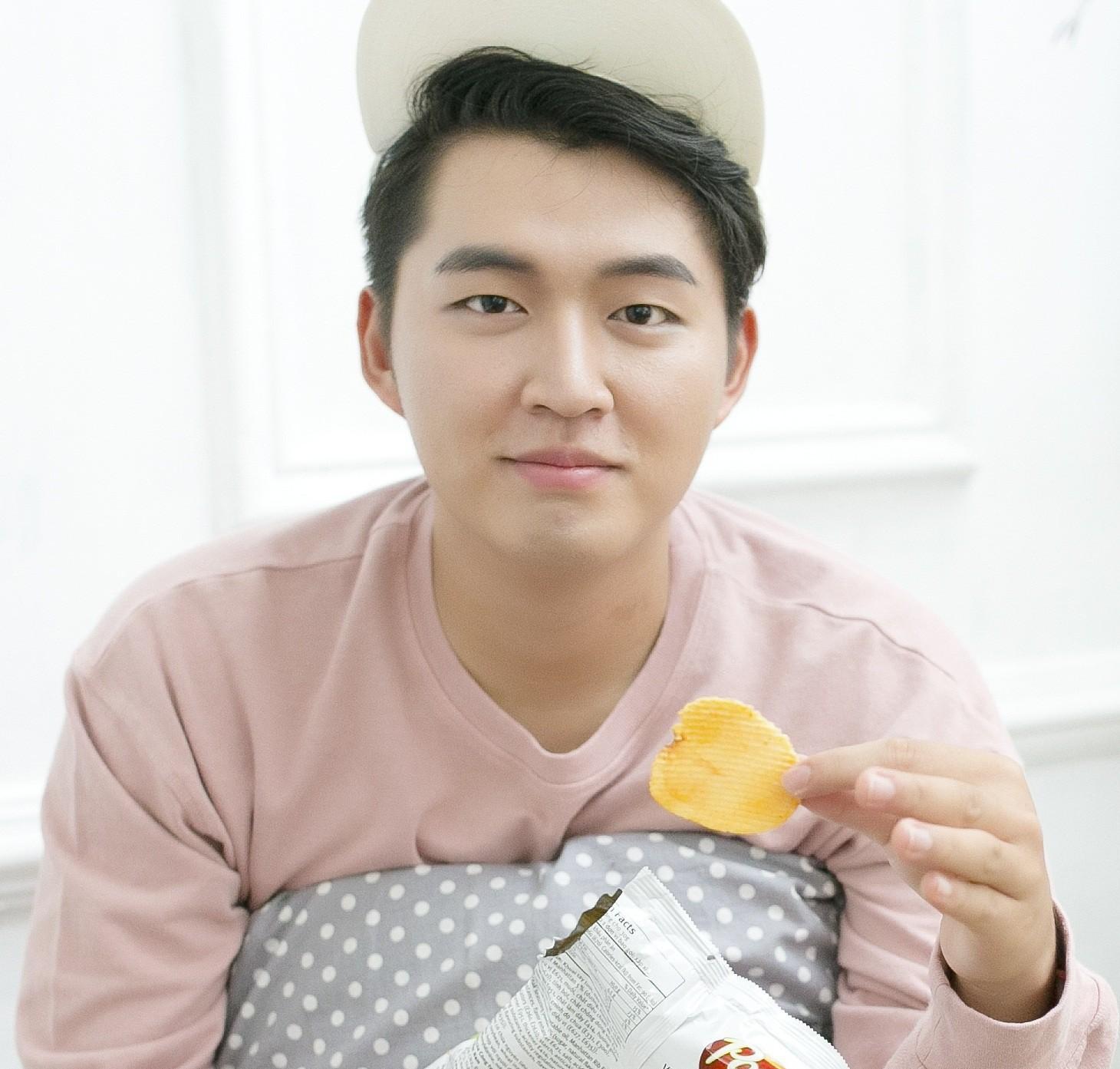 Hot boy Hàn Quốc tỏ tình thành công tại Vì yêu mà đến hóa ra cũng khá nổi từ trước rồi! - Ảnh 8.