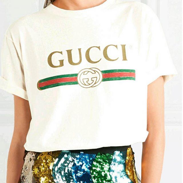 13 triệu đồng: giá chát thế mà chiếc áo thun Gucci này vẫn phá đảo đường phố như thường! - Ảnh 9.