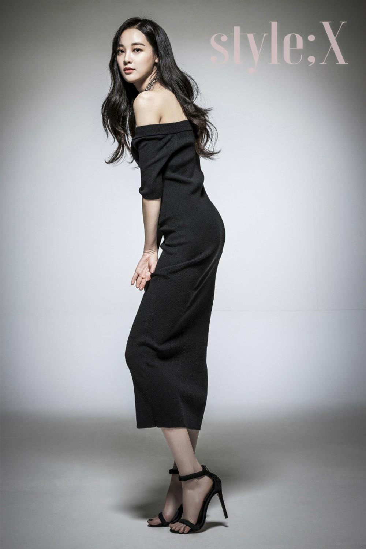Nhan sắc bạn gái tin đồn của G-Dragon: Từ mỹ nhân gợi cảm tuột dốc thành bộ xương di động - Ảnh 11.