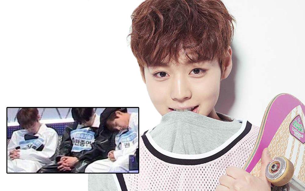 HO BOY, tin tức Mới nhất Hot boy Produce 101 gây tranh