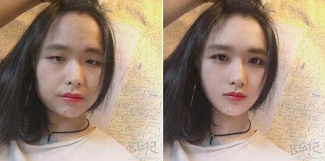 Loạt ảnh trước và sau photoshop của các cô gái xinh trên mạng: Không thể tin đây là cùng một người! - Ảnh 7.