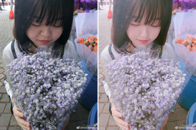 Loạt ảnh trước và sau photoshop của các cô gái xinh trên mạng: Không thể tin đây là cùng một người! - Ảnh 11.