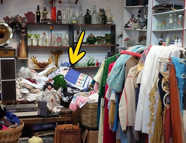8 mánh khóe móc túi khách hàng mà chỉ khi bỏ việc nhân viên bán quần áo mới dám tiết lộ - Ảnh 4.