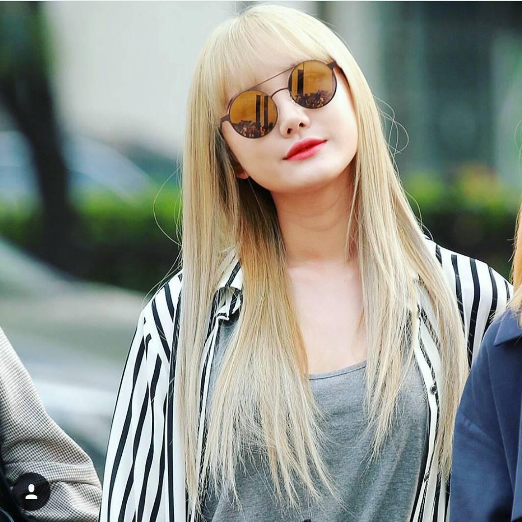 Sau Gentle Monster, giới trẻ Hàn đang đắm đuối với 2 thương hiệu kính mắt rẻ hơn mà cực cool này - Ảnh 16.