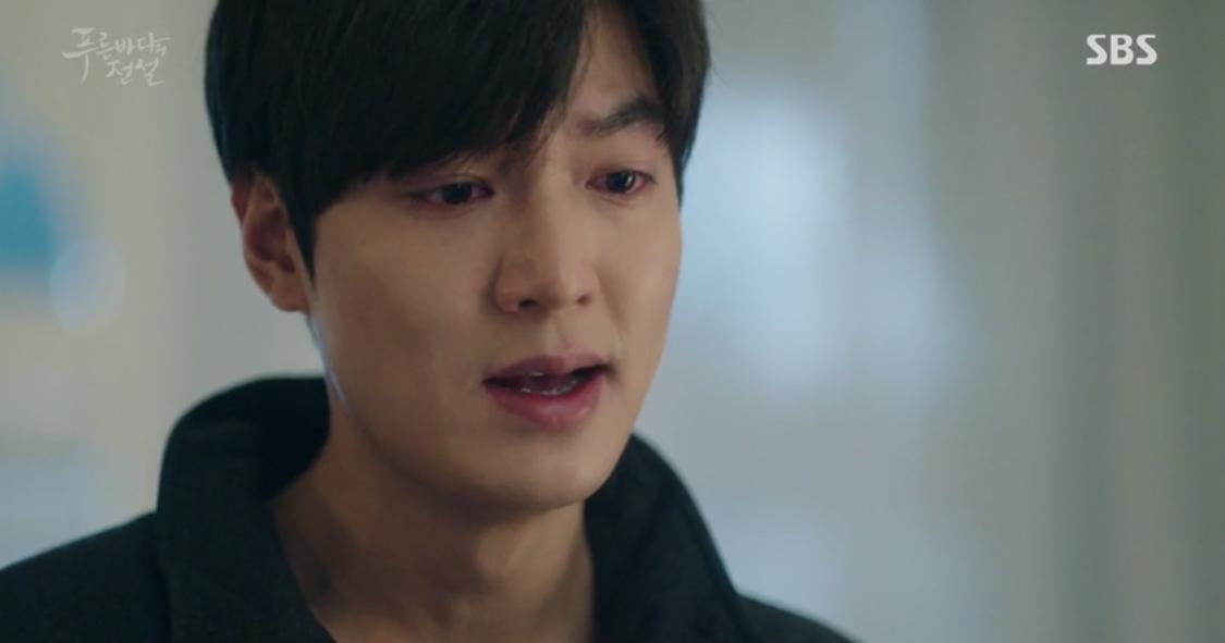 """Huyền Thoại Biển Xanh: Dã man! Lee Min Ho sẽ có nguy cơ bị bạn thân """"đâm sau lưng""""? - Ảnh 17."""