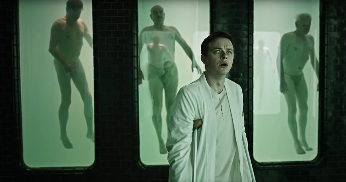 Tháng 2: Tháng của những bộ phim kinh dị và kỳ ảo - Ảnh 30.