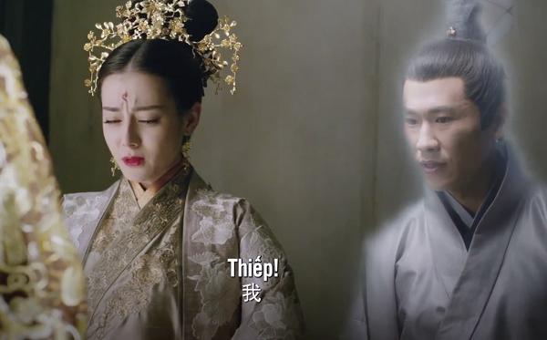 """""""Tam Sinh Tam Thế"""": """"Bỏng mắt"""" vì nụ hôn ngấu nghiến của Dạ Hoa và Bạch Thiển - Ảnh 15."""