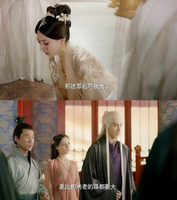"""""""Tam Sinh Tam Thế"""": Thái tử Dạ Hoa, xin đừng chết! - Ảnh 15."""