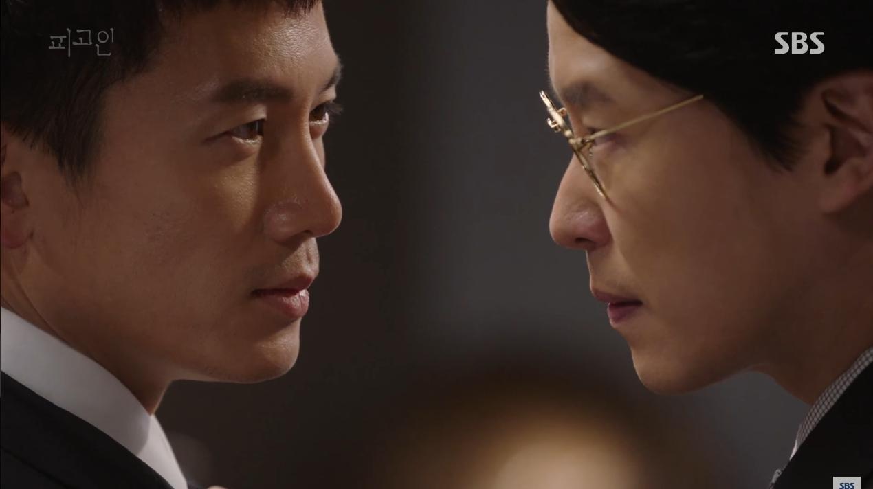 """""""Bị Cáo"""" Ji Sung ở hiền gặp lành khiến người xem càng phấn khích - Ảnh 23."""