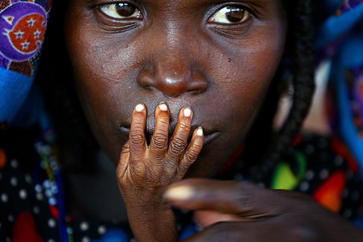 Ngày Nước thế giới, nhìn lại những bức hình ám ảnh về thực trạng khan hiếm nước trên toàn thế giới - Ảnh 15.
