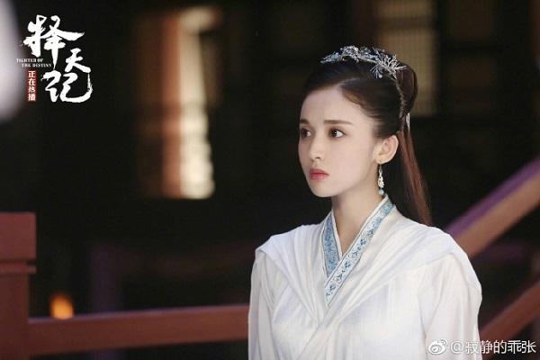 """""""Trạch Thiên Ký"""": Ơn giời, """"Trường Sinh"""" Luhan đã tẩy tủy thành công! - Ảnh 11."""