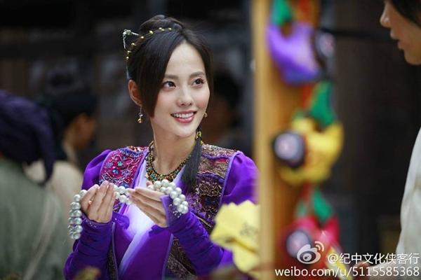 """Fan Kim Dung phấn khởi trước sự trở lại của """"Hiệp Khách Hành"""" bản chính chuyên - Ảnh 6."""
