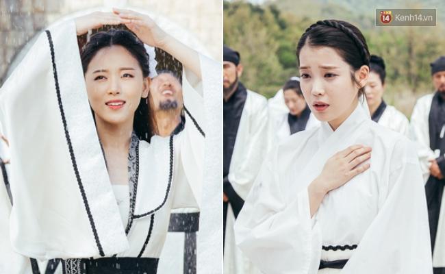Mê mệt 10 nàng nữ phụ phim Hàn xinh đẹp hơn đứt nữ chính - Ảnh 15.