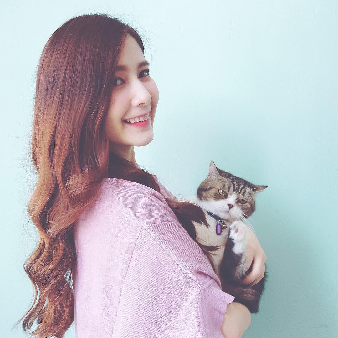 Không chỉ blogger Hàn, blogger Trung Quốc cũng toàn những cô nàng vừa xinh vừa giỏi - Ảnh 6.