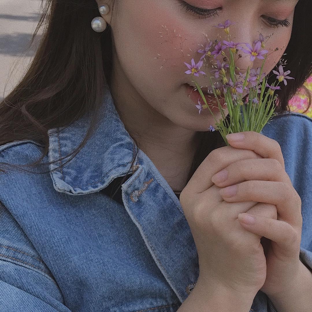 Makeup màu mùa thu: gam màu đất siêu xinh đang thu phục hết thảy con gái châu Á - Ảnh 5.