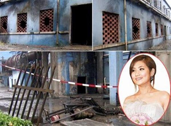 Sao Hoa Ngữ: Tai nạn đã cướp đi ánh hào quang của 6 sao Hoa Ngữ này như thế nào?