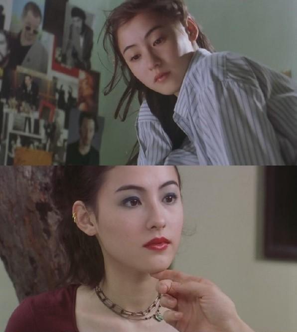 12 mỹ nhân phim Châu Tinh Trì: Ai cũng đẹp đến từng centimet (Phần 1) - Ảnh 15.