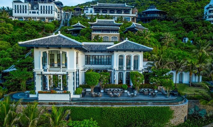 Báo Mỹ viết về khu resort hàng đầu thế giới tại Đà Nẵng, nơi nghỉ ngơi của các nhà lãnh đạo APEC với giá phòng lên tới 70 triệu đồng/đêm - Ảnh 16.