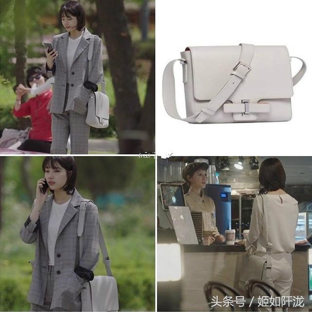 Khi Nàng Say Giấc đã hết nhưng bộ sưu tập gần 20 chiếc túi hiệu của Suzy trong phim vẫn khiến dân tình phát thèm - Ảnh 15.