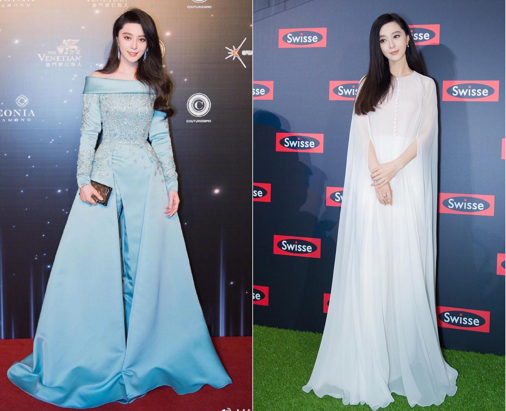 Style của bộ 3 Hoàn Châu Cách Cách: A hoàn trở thành nữ hoàng thảm đỏ sang chảnh lồng lộn, 2 công chúa lại đơn giản, nhẹ nhàng bất ngờ - Ảnh 15.