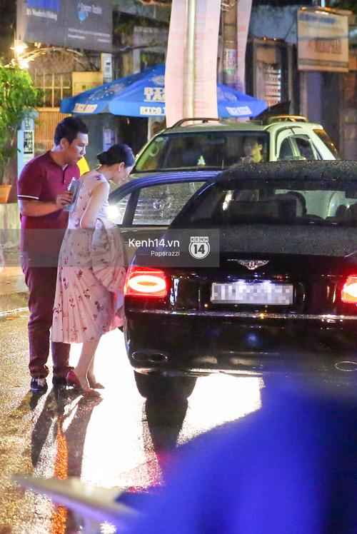 Việt Anh Người Phán Xử thể hiện độ chịu chi khi sắm xe siêu sang Bentley có giá hơn 10 tỷ đồng - Ảnh 7.
